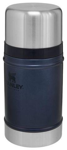 Термос для еды Stanley Classic (0,94 литра), синий