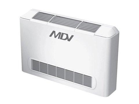 Напольно-потолочный внутренний блок VRF-системы MDV MDV-D45Z/N1-F4