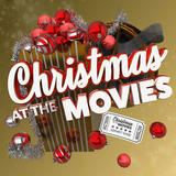 Soundtrack / Christmas At The Movies (CD)