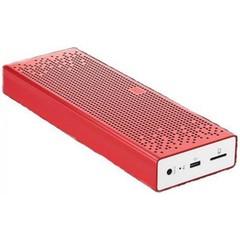 Портативная колонка Xiaomi Mi Bluetooth Speaker (Красный)