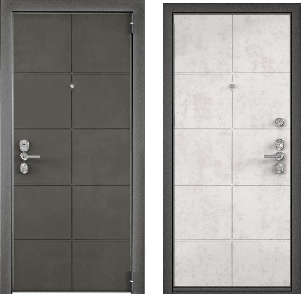 Скидки Входная дверь стальная Torex Ultimatum Next NT-1 бетон серый NT-1 бетон светлый ULTIMATUM_NEXT.jpg