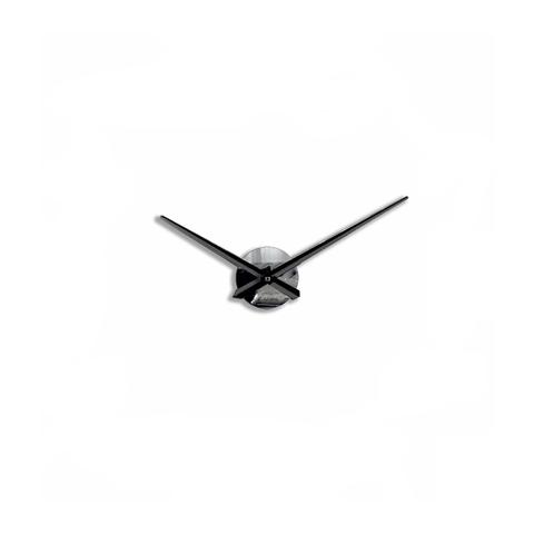 Настенные 3D часы без цифр