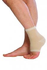 Ограничитель на голеностопный сустав, эластичный (23 % керамик)