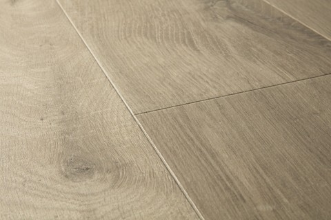 Soft Oak light brown | Ламинат QUICK-STEP IM3557