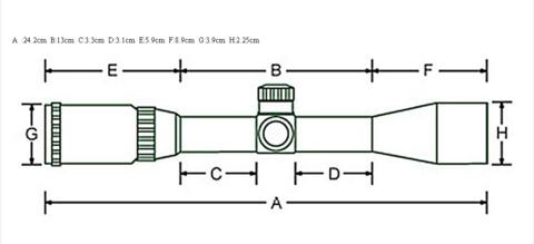 ПРИЦЕЛ DISCOVERY VT-3 3-12X44 SF SFP