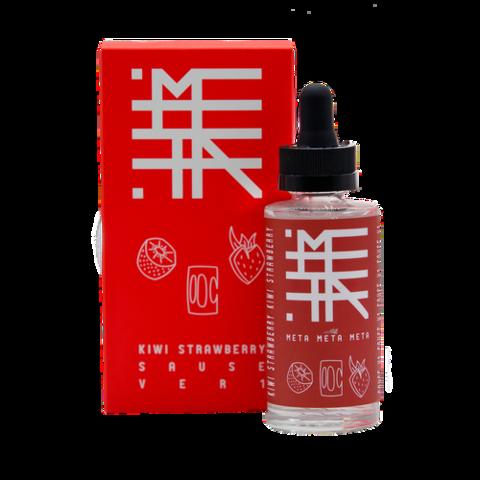 Жидкость Meta 60 мл Kiwi Strawberry Sause