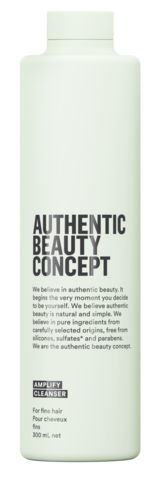 AUTHENTIC BEAUTY CONCEPT Amplify Cleanser Шампунь для объема 300 мл