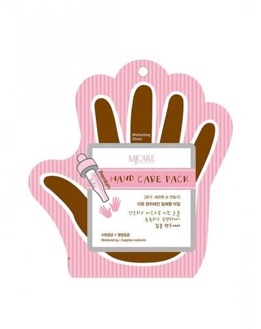 МЖ Маска для рук MJ Premium Hand care pack 8гр*2 (10702070/011119/0227218)