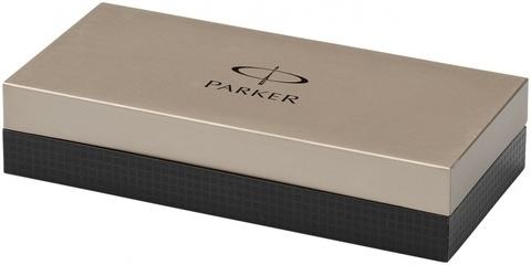 Шариковая ручка Parker Sonnet`11 Slim K440 Pearl , цвет: жемчужный, стержень: Mblack123