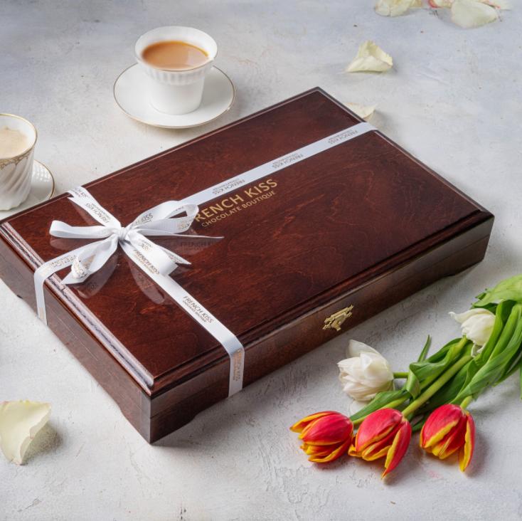 Шоколадный набор «Для избранных», ФРЕНЧКИСС