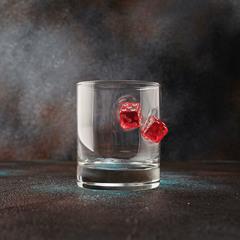 Стакан для виски Rock bones, 300 мл, фото 1