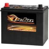 Аккумулятор автомобильный Deka 551RMF  ( 12V 47Ah / 12В 47Ач ) - фотография