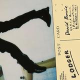 David Bowie / Lodger (LP)