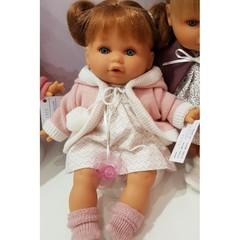Antonio Juan Интерактивная кукла