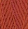 Пряжа Alize Lanagold 800 36 (Терракот)
