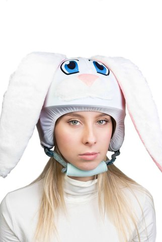 Нашлемник на шлем Rabbit S