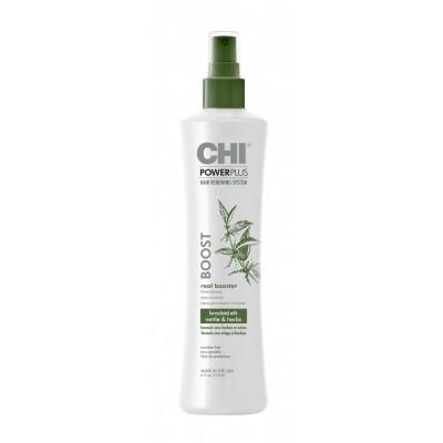 CHI Power Plus: Спрей для поднятия волос у корней, 177мл