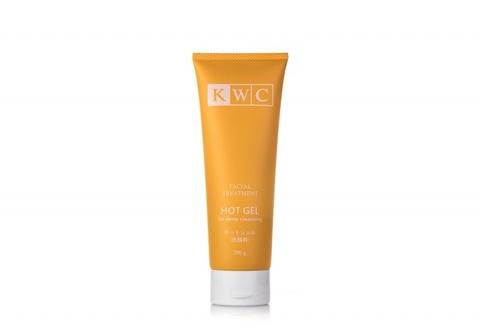 Термогель для глубокого очищения, KWC, 200 гр
