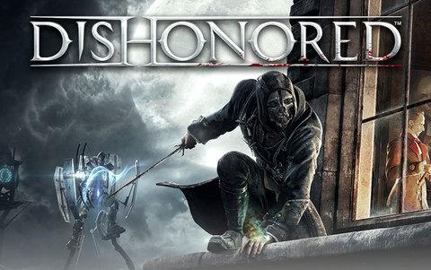 Dishonored (для ПК, цифровой ключ)
