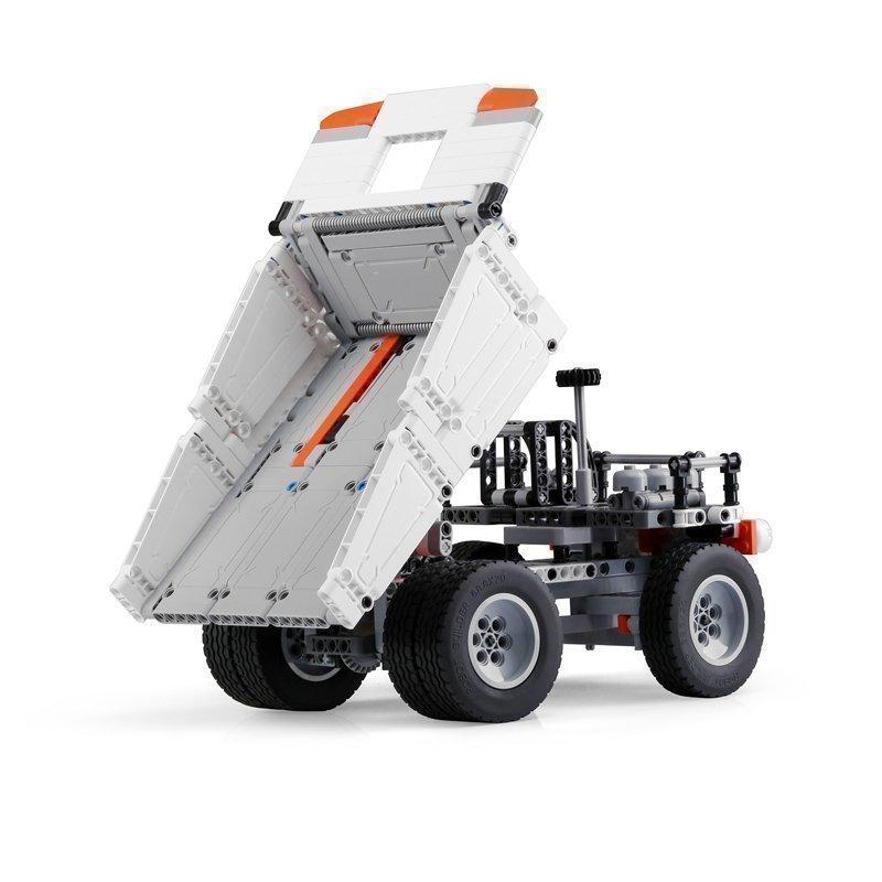 Конструктор Xiaomi MITU Truck Building Blocks