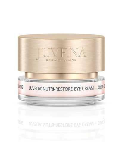 Питательный омолаживающий крем для кожи вокруг глаз / Juvena Nutri-Restore Eye Cream