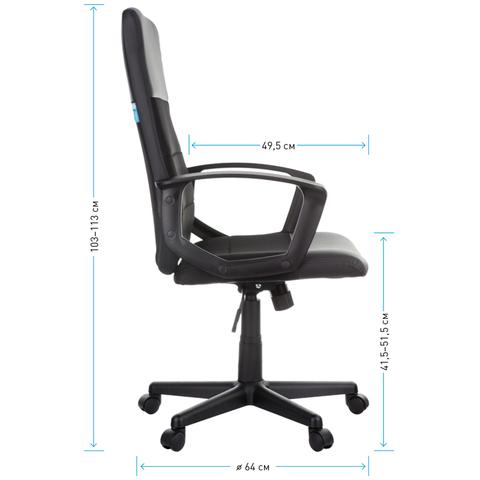 HL-E26 Кресло руководителя