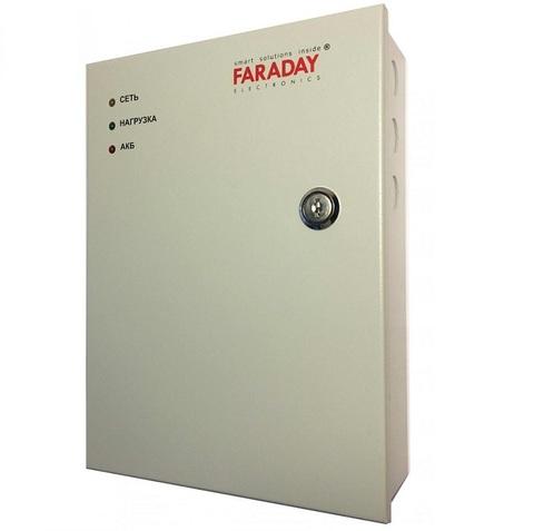 UPS 45W BOX блок бесперебойного питания Faraday