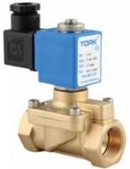 S881302125E Газовые клапаны (O2, H2) с золотником Atex 0,5 ... 40 бар; NC; 3/8