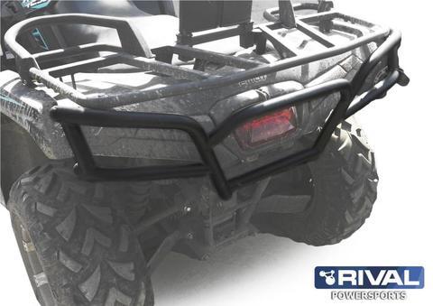 Бампер задний для СF MOTO ATV X4