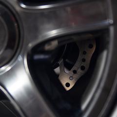 Электромобиль Porsche Cayman 24V