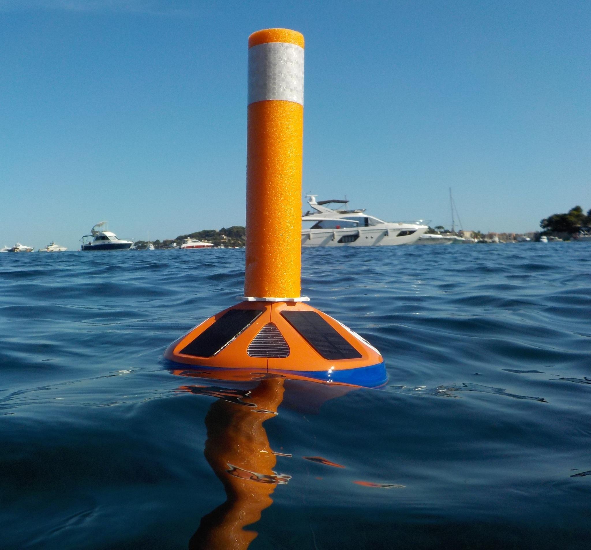 Anchoring buoy Grippy Light