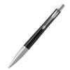 Parker Urban Premium - Ebony Metal CT, шариковая ручка, M