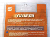 GALFER FD326, FD 326 G1375 / FD326G1375 для HONDA CB1000R, CBR1000RR FIREBLADE, CBR600RR, CROSSRUNNER X, VFR800