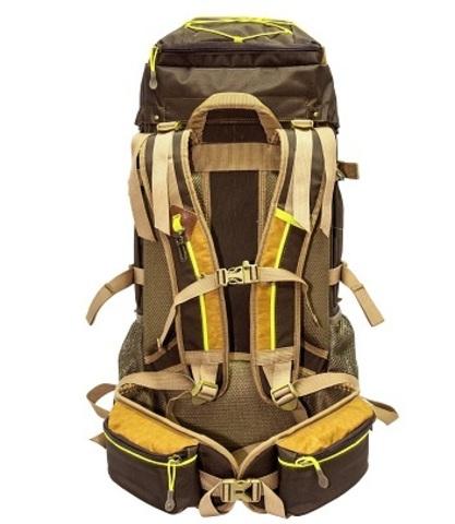 Рюкзак Р-45+5 трекинговый Aquatic