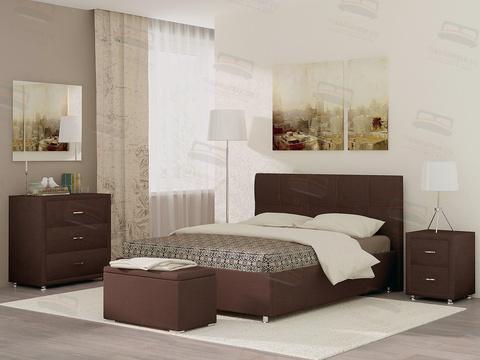 Кровать Сонум Richmond с подъемным механизмом