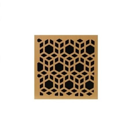 Акустический поролон панель Echoton 3D Cubes 1 шт