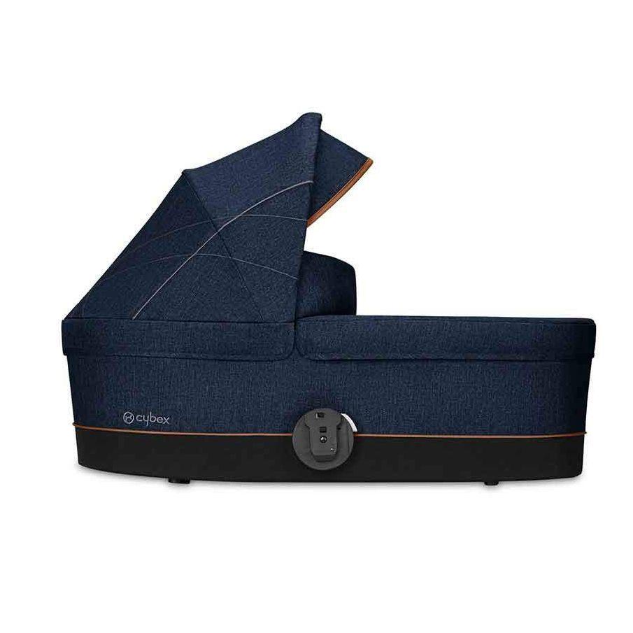 Спальный блок Cot S  DENIM Denim Blue