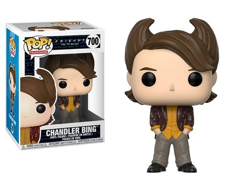 Chandler Bing Friends Funko Pop! || Чендлер Бинг