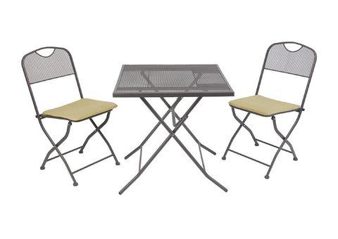 Набор складной мебели Go Garden Sanremo