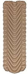 Надувной коврик Klymit Static V pad Recon , песочный
