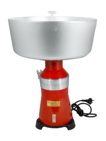 Сепаратор для молока Сокол MS 100 (Мотор Сич СЦМ-100-18, металл). Фото 1
