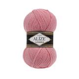 Пряжа Alize Lanagold 265 персик