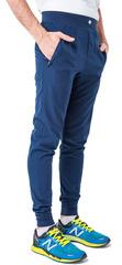 Элитные Спортивные Брюки Gri Арбога темно-синие мужские