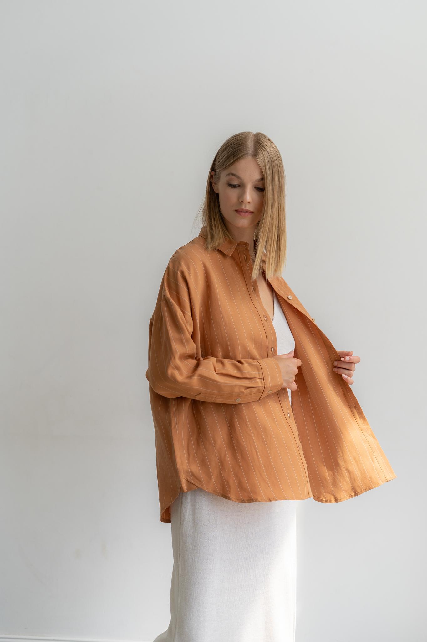 Рубашка art.395-3