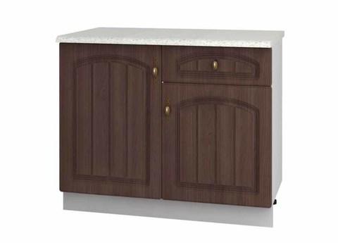 Кухня Монако С 1000 Шкаф нижний