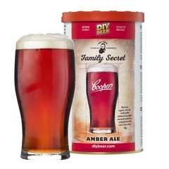 Пивной набор Coopers Thomas Coopers Selection Family Secret Amber Ale