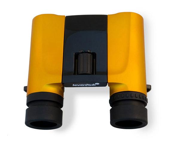 Колесо фокусировки Rainbow 8x25, оранжевый