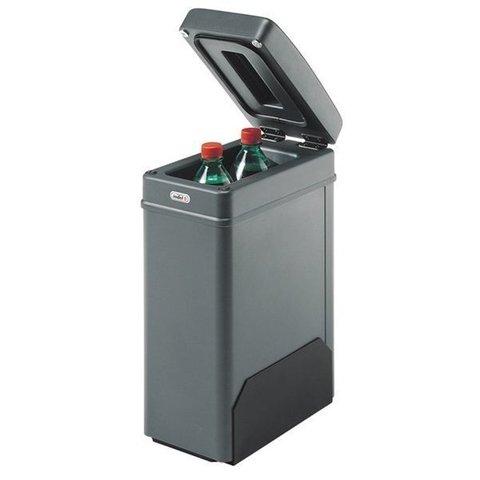 Термоэлектрический автохолодильник Indel-B Frigocat 24V (24V, 7л)