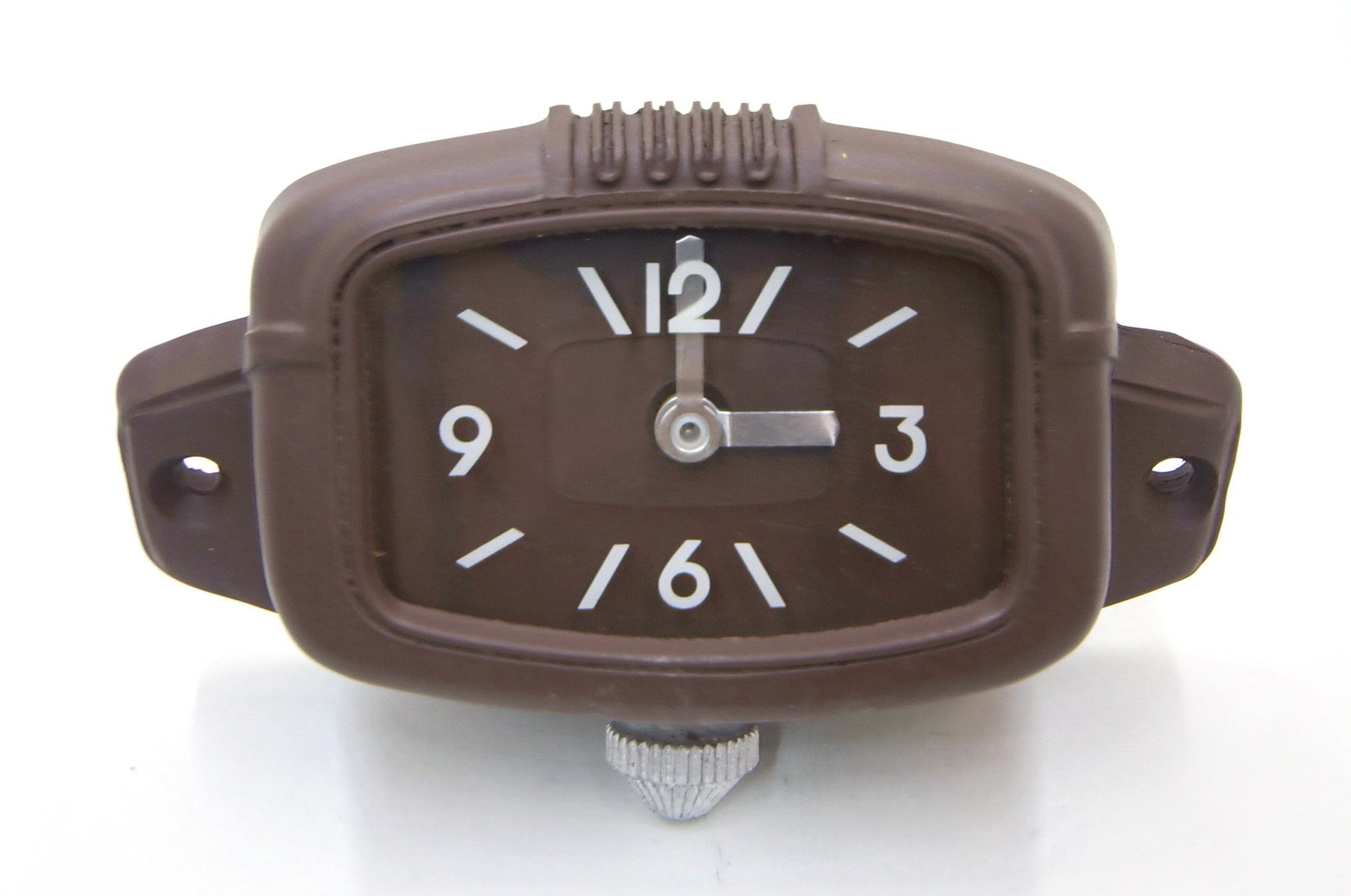 Часы в салон Москвич 402-407