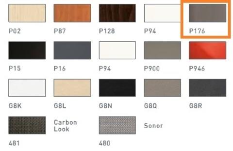 Стул VENEZIA CB/1117, BCH P176 TAUPE (обеденный, кухонный, для гостиной), Материал каркаса: Массив дерева, Материал сиденья: Плетёнка, Цвет сиденья: Серо-коричневый, Цвет: Серый, Материал каркаса: Дерево, Материал сиденья: Дерево